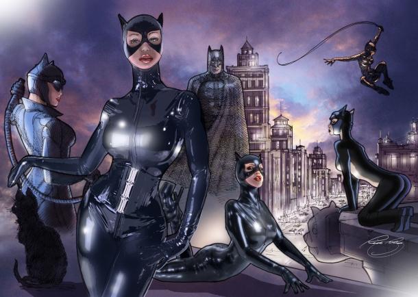 CatwomanColor copy2k