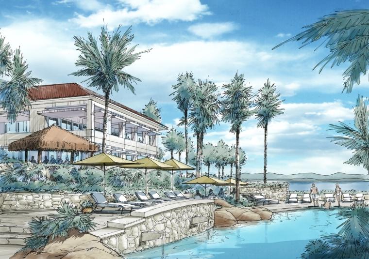 CRica pool view_150