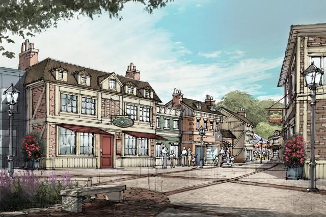 Dickens village v1_2k