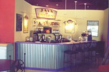 nm coffee bar