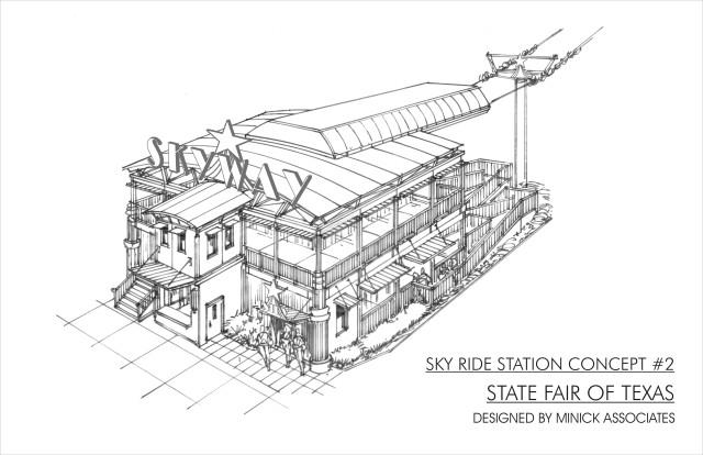 station concept2